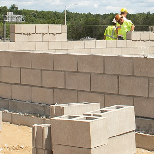 Concrete & Masonry Structure